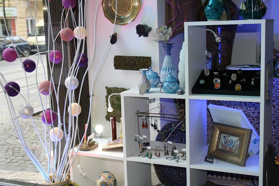dekorace do bytu